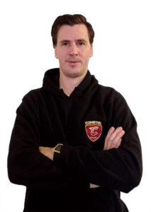 Entraineur mineur Franck Barreteau