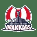 Logo Drakkars de Caen