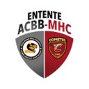 Logo Entente Mhc/Acbb