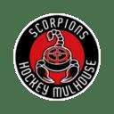 Logo Les Scorpions Mulhouse/Colmar
