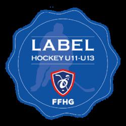 Label U11 U13